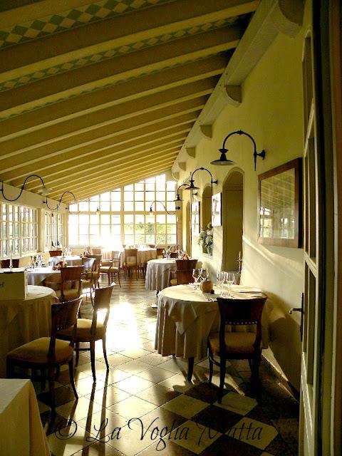 La Tavernetta al Castello-Capriva del Friuli