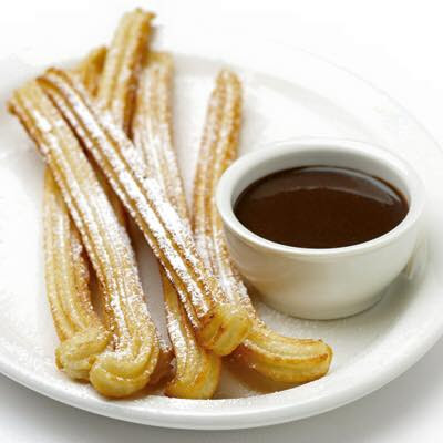 Resepi Churros ~ Food Stylo