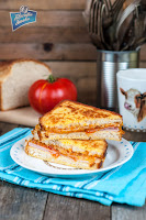 Sandwich monte christo