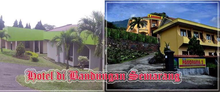 Daftar Hotel Di Bandungan Semarang