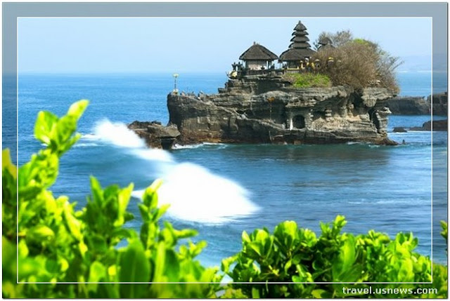 Top 7 Best Places to Travel in Bali, Indonesia at Least Once in Your Life Time