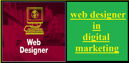 Digital Marketing Me Web Designing Ke Liye Web Developer Kaise Hire Kare