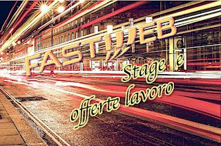 adessolavoro.blogspot.com - Fastweb lavoro e stage