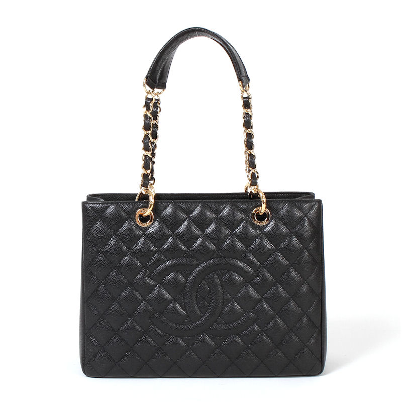 Chanel Bags Replica Chanel Gst Bag Reference Guide