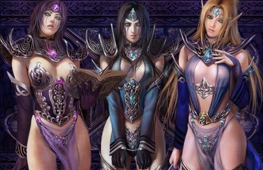 Womens cunnilingus fantasy stories