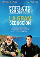 La gran seduccion (2013) online y gratis