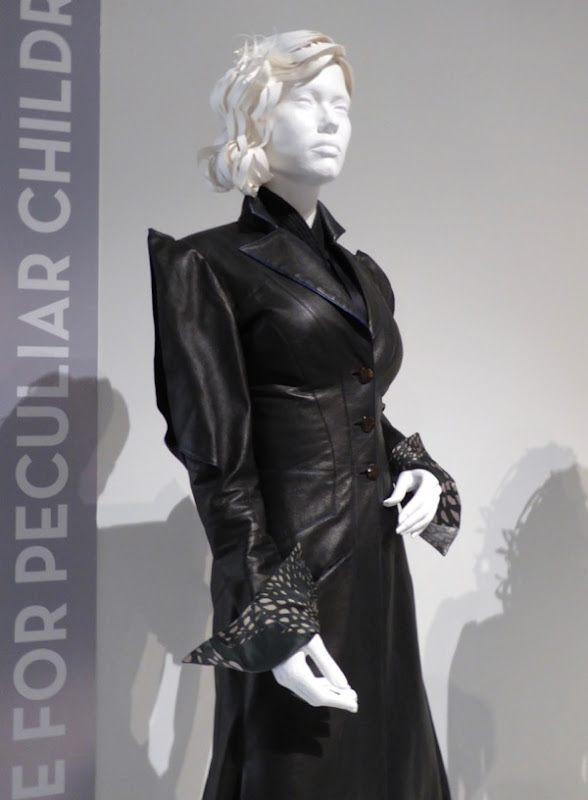 Eva Green Miss Peregrine film costume