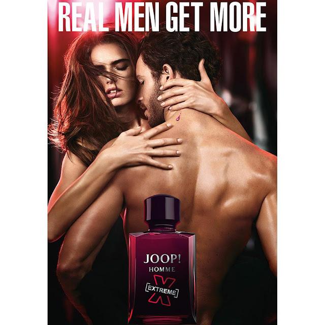 Perfume Joop Homme Extreme Masculino Eau de Toilette
