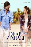 Dear Zindagi 2016 Full Hindi Movie Download & Watch