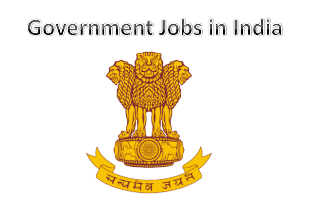 Government Job in India, How many types of Government Job in India