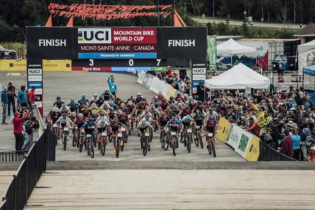 COPA DEL MUNDO UCI MTB 2017