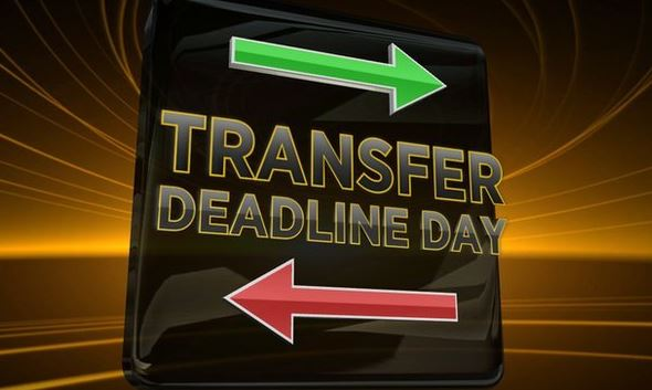 How #DeadLineDay unfolded: Every key Premier League transfer on a hectic final day as summer window shuts