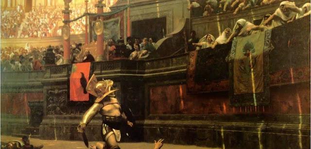 Persona y Derecho romano