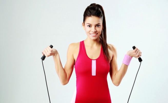 rutina de ejercicios para adelgazar con musica de cuerda