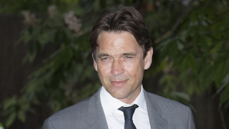 Breaking Bat News: Dougray Scott Cast as Kate Kane's Father on Batwoman Series