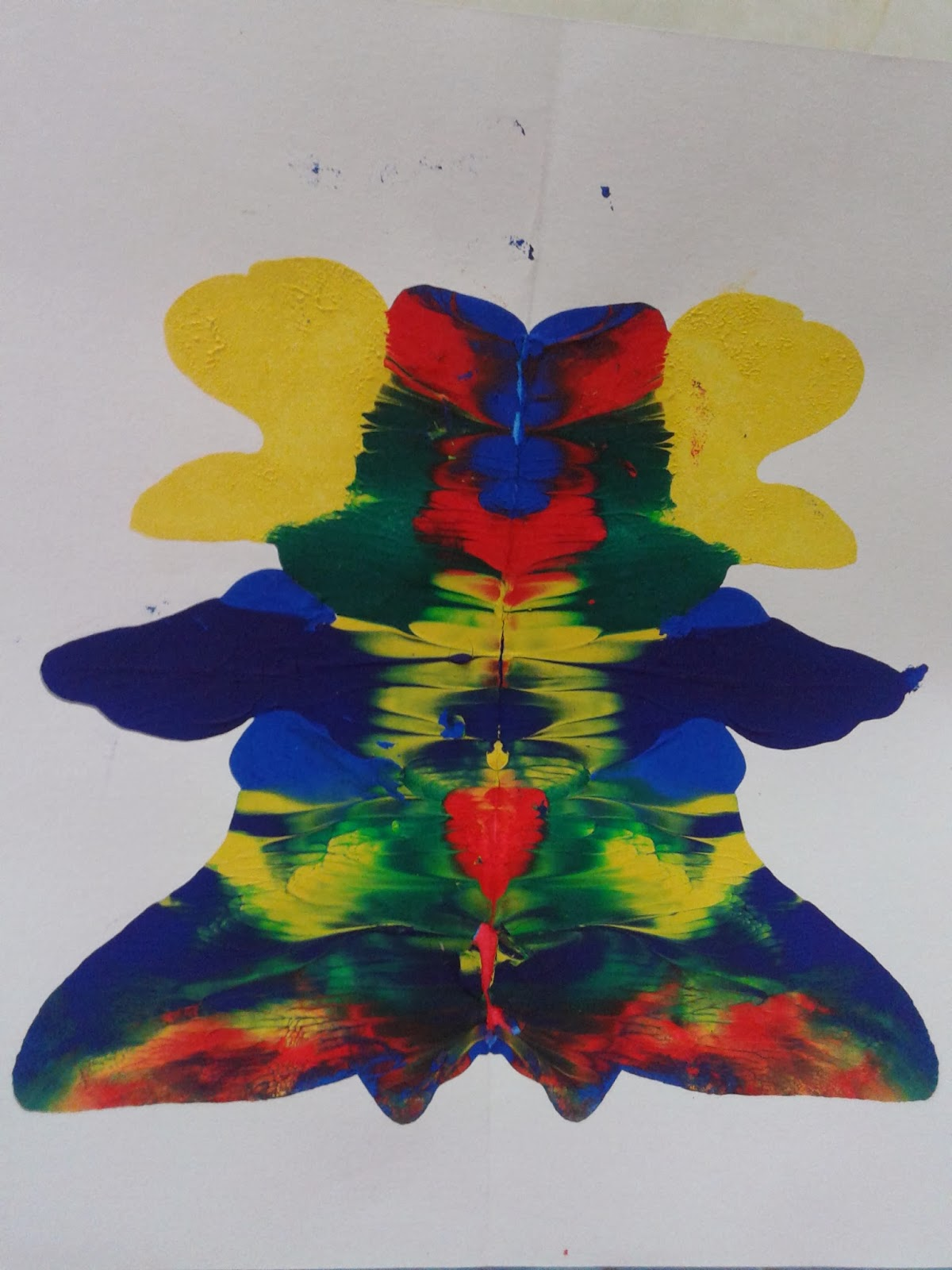 Seni Rupa Seni Rupa Cara Melukis Dengan Cat Air