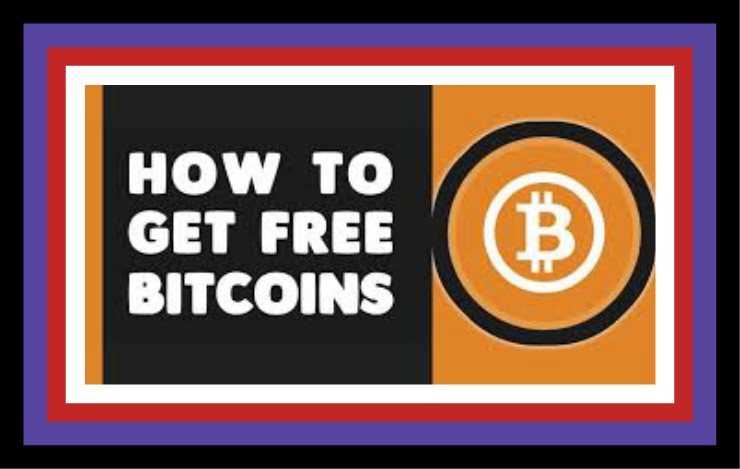 How to Get Free Bit Coin Various Ideas In 2019