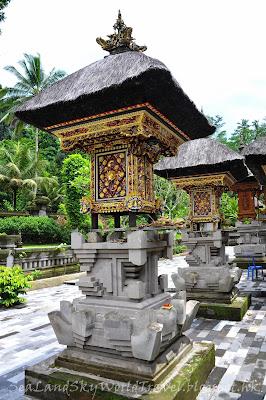 Tirta Empul Temple Bali, 峇里