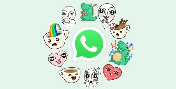 Cara Membuat Sticker Whatsapp Pake Foto