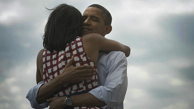 hug someone obama hugging most famous hugs president second six behind know viral rule strategist nmr talks voice interview social