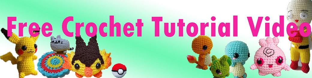 Amigurumipianosound Crochet Blog: Bulbasuar - Fushigidane Pokemon ...