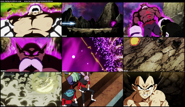 Dragon Ball Super 126