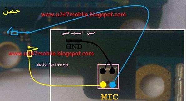 Samsung Galaxy J5 Mic Solution Jumper Problem Ways