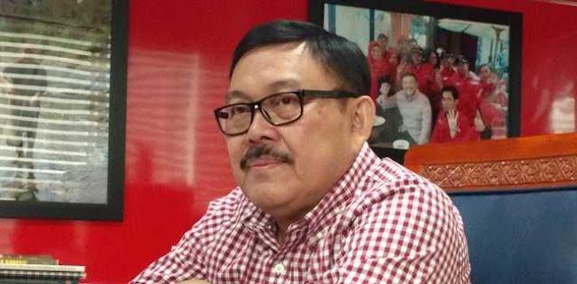 PDIP: PSI Harus Banyak Belajar Tata Krama Politik