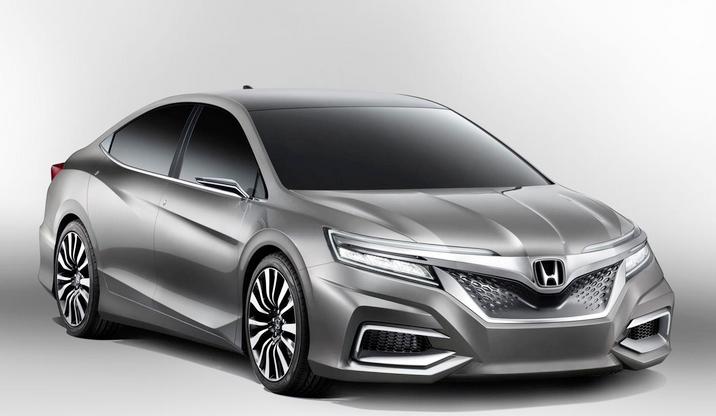 2018 Honda Accord Release Date Canada