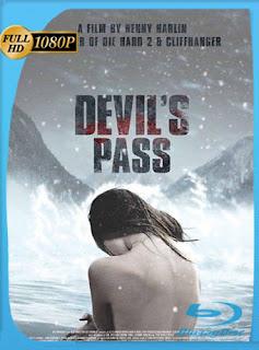 El Paso del Diablo (2013) HD [1080p] Latino [GoogleDrive] DizonHD