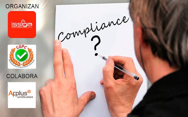 Abiertas las inscripciones para una nueva Jornada compliance Gratuita