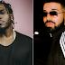 Pusha T manda jab para Drake em faixa do seu novo álbum