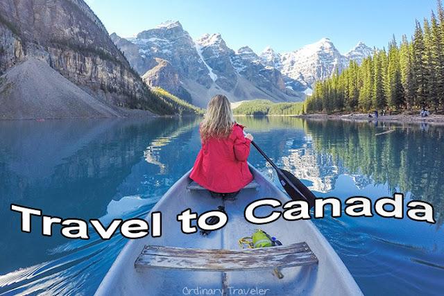 Kết quả hình ảnh cho du lịch canada