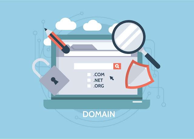 Tips Memilih Domain Website Yang Berkualitas