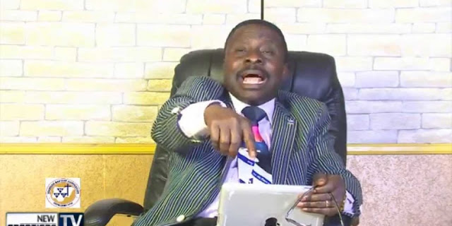 COVID-19: Nigeria will overcome pandemic- CAN President
