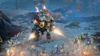 Warhammer 40,000: Dawn of War 3 Image
