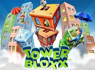 Construye Tú Ciudad - Tower Bloox