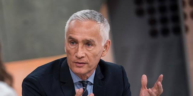 ¡POR EL GASOLINAZO! El periodista Jorge Ramos pide la renuncia del presidente Enrique Peña Nieto