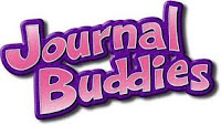 Journal Buddies Logo
