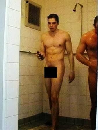 Ricardo kaka naked