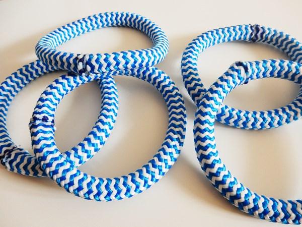 DIY : jeu de lancer d'anneaux