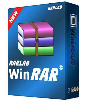 WinRAR 5.30 Beta 1 (32bit-64bit) + Crack