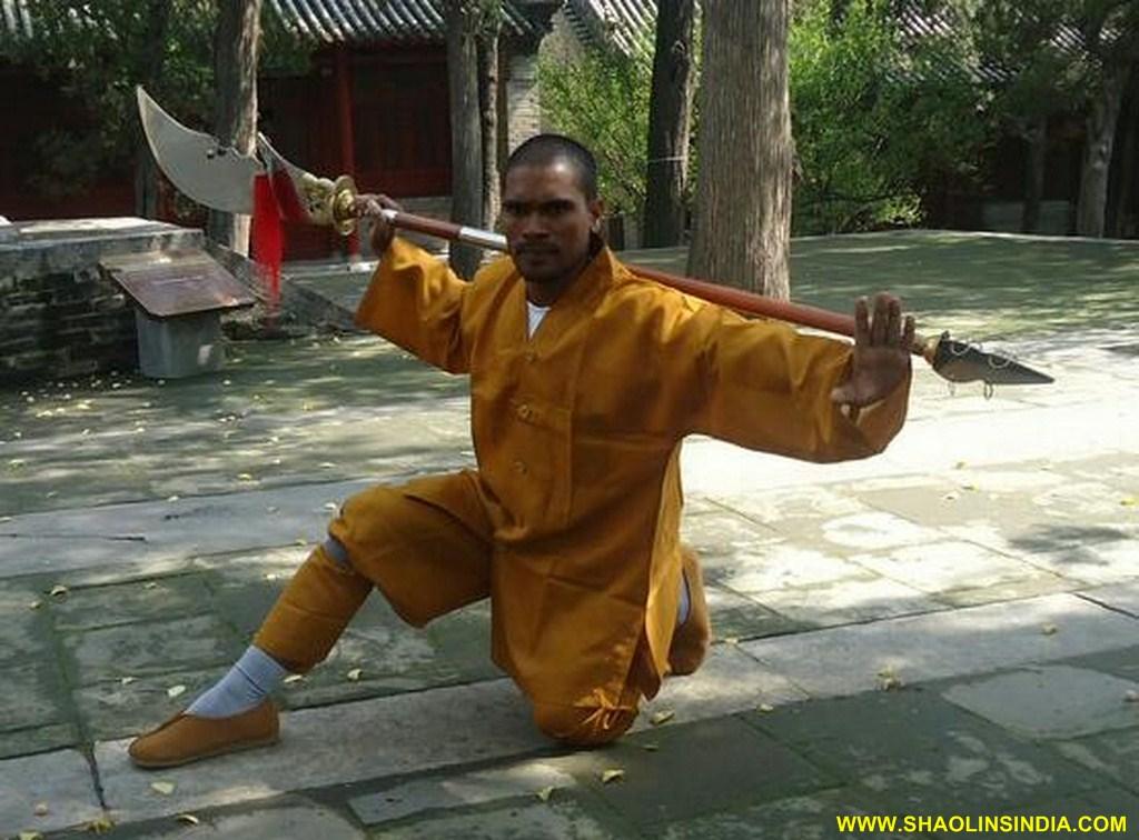 Shaolin Kung Fu Training Programs (Level 1 to Level 4)