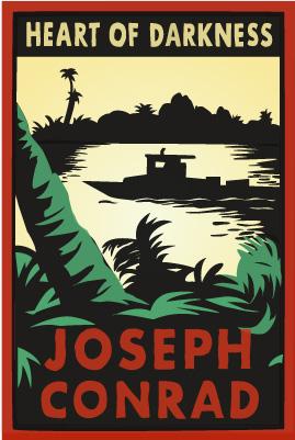 An analysis of marlows journey into kurtz by joseph conrads novel