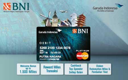 Syarat Buat Baru Untuk Kartu ATM BNI Menjelang Expired