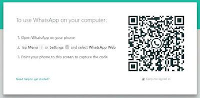Bagaimana cara memasang WhatsApp pada komputer saya?