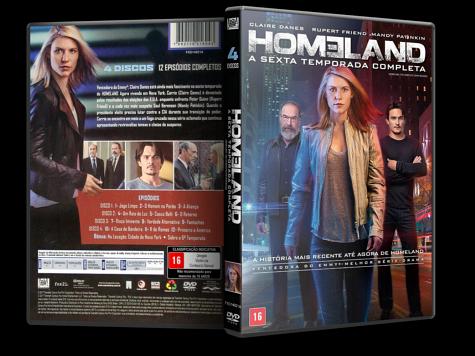 Homeland - 6ª Temporada