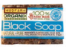Toronto African Black Soap