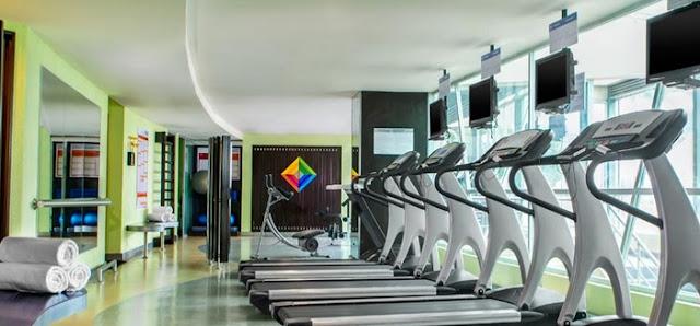 Hotel en Guayaquil - Hotel Sheraton Guayaquil