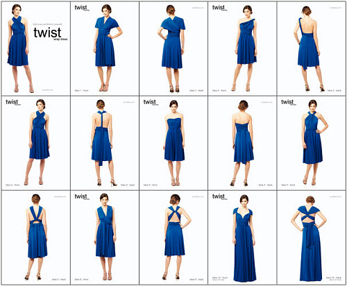 Adventures In Wedding Planning: Bridesmaid Dresses, Revisted